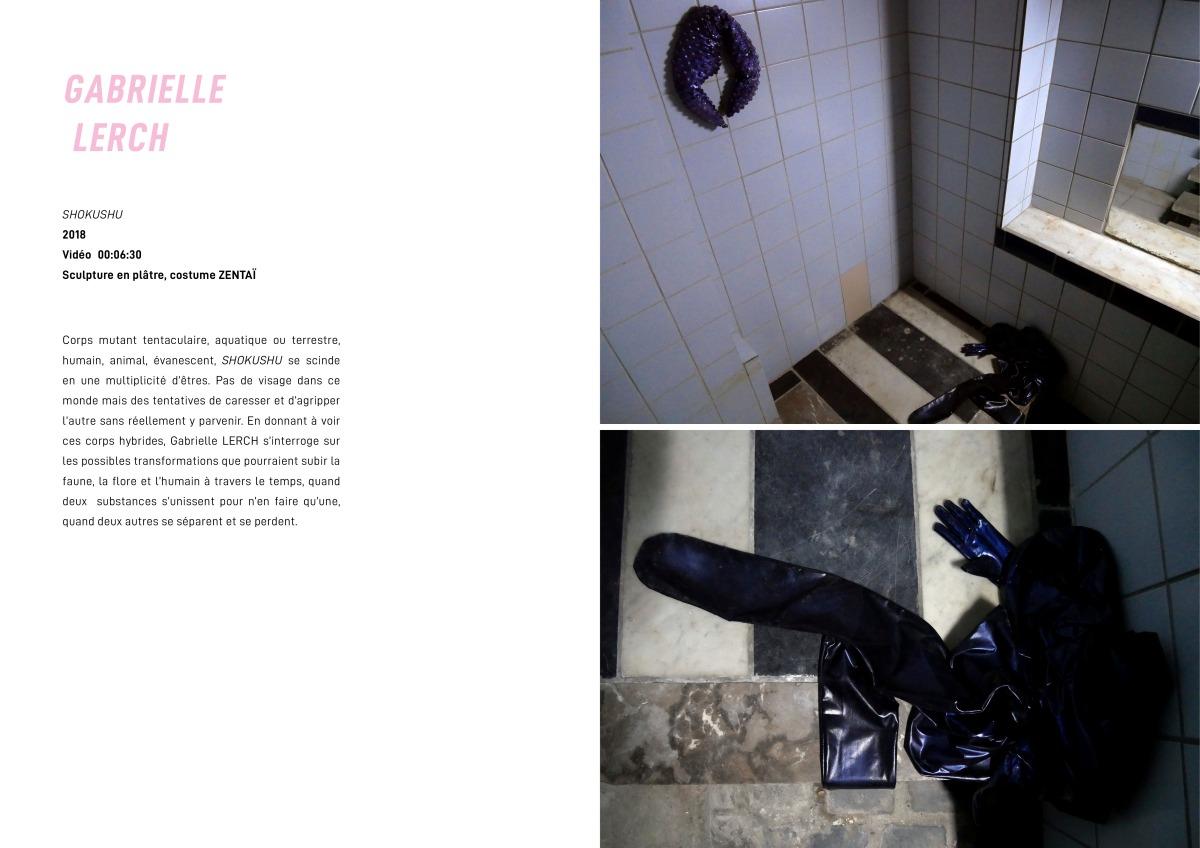 Edition numérique Space XXX15