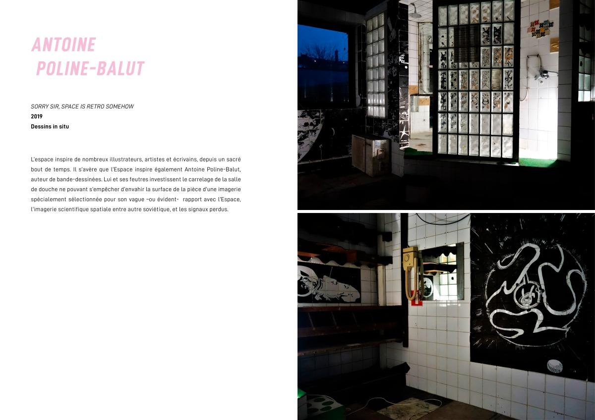 Edition numérique Space XXX17