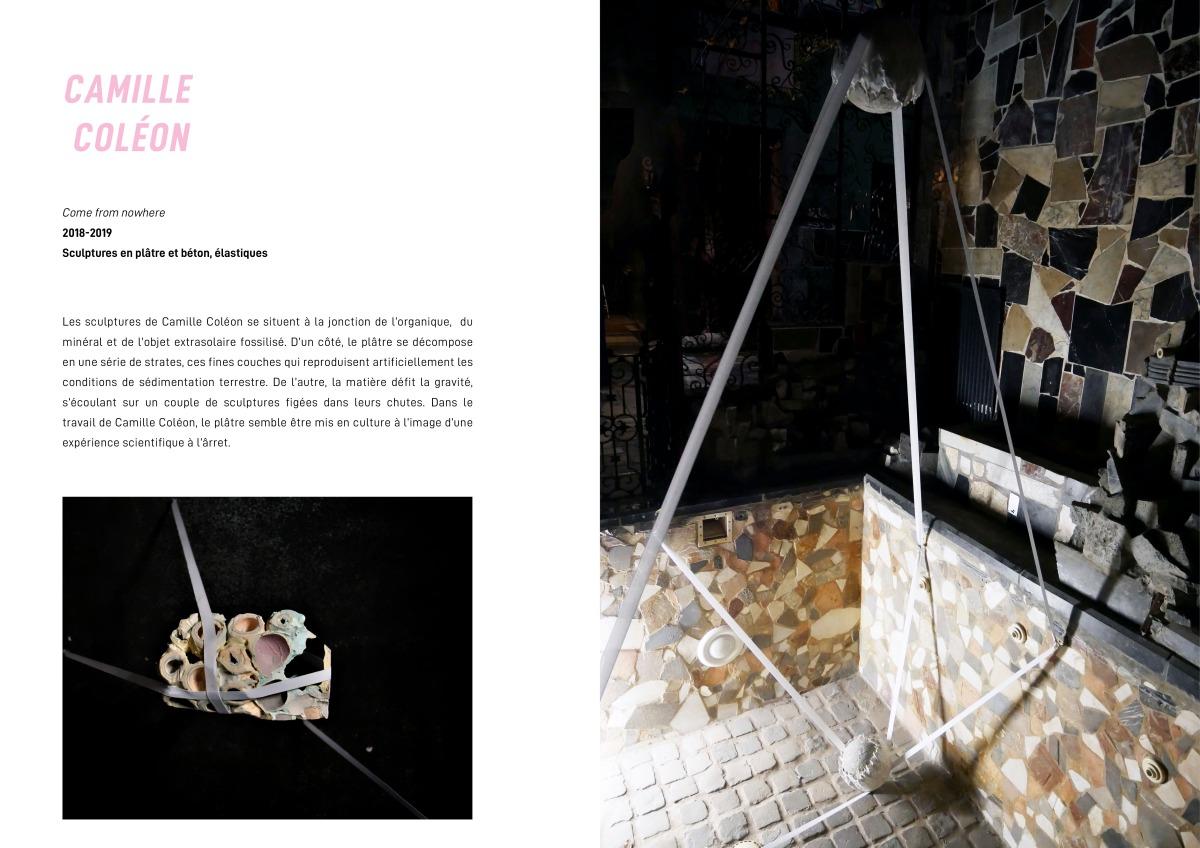 Edition numérique Space XXX7